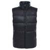 The North Face Nuptse III bodywarmer Heren zwart